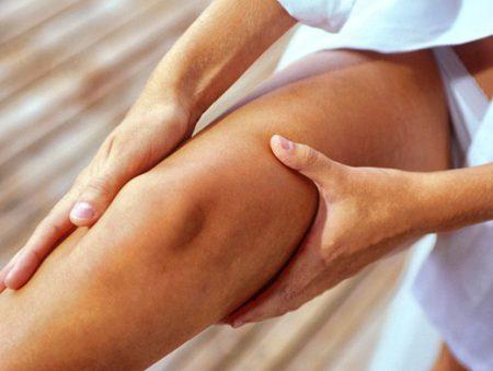 Боль в мышцах бедра