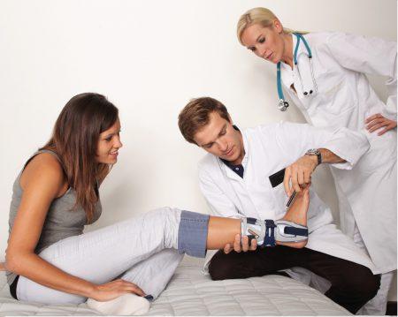 Травматолог