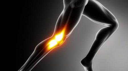 Листья хрена от боли в коленях