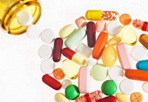Таблетки для укрепления суставов
