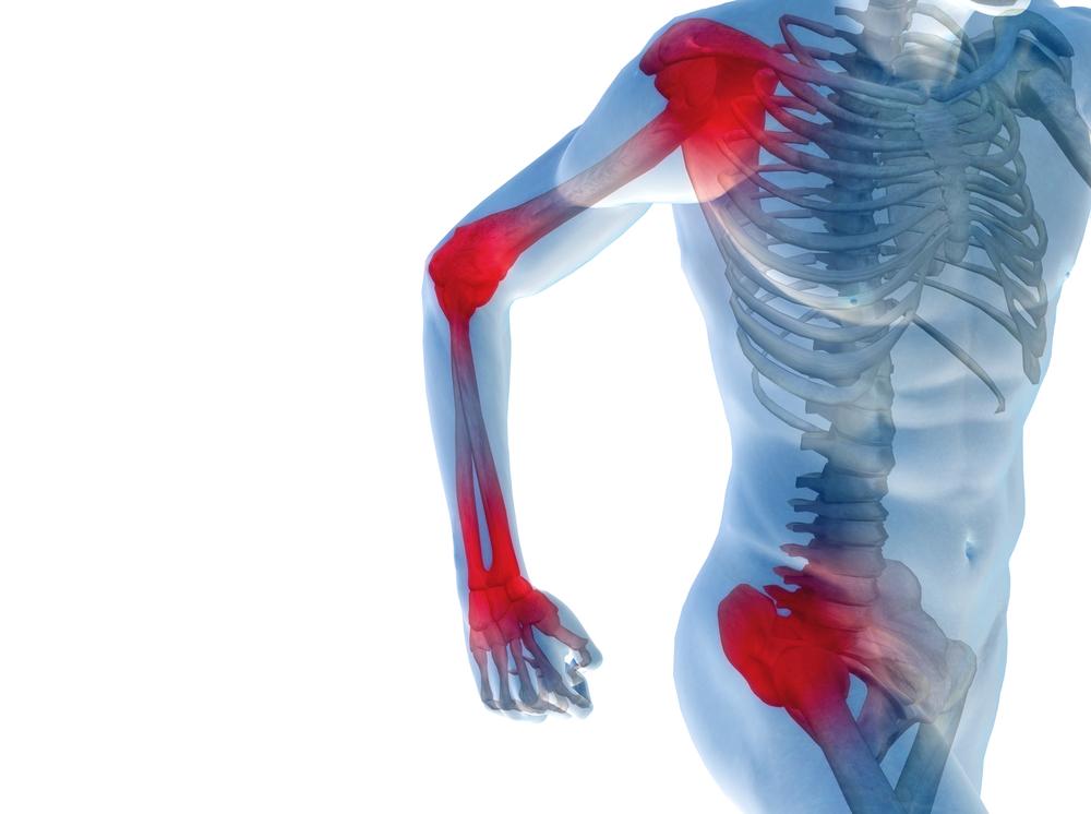 Остеоартроз причины