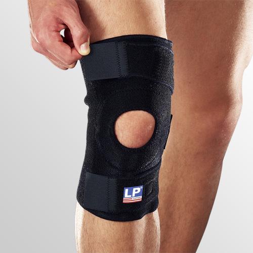 Суппорт колена: что это и как его правильно выбрать