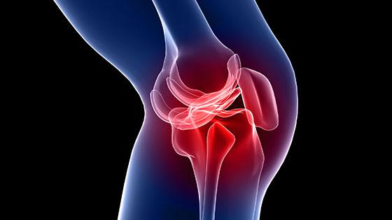 Методика проведения магнитно-резонансной томографии суставов