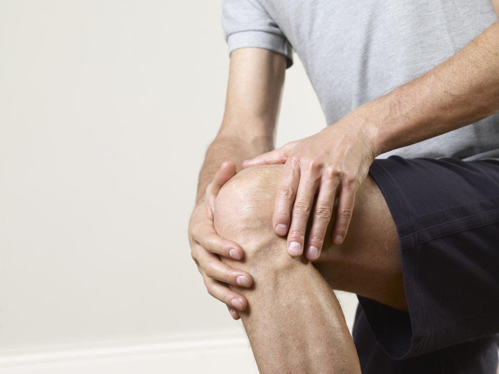 Укрепление связок коленного сустава упражнения