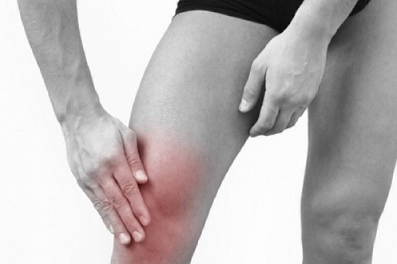 Отек коленного сустава лечение какие мази