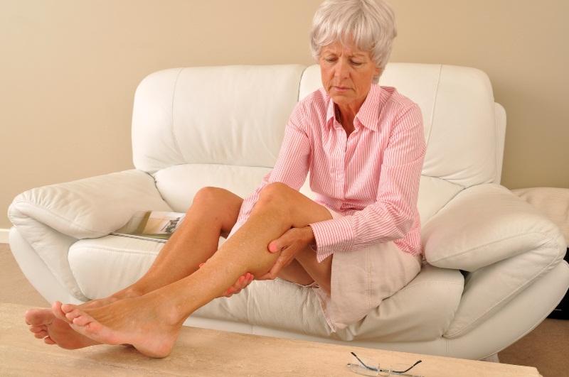 Болят колени у мужчины 50 лет