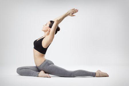 Изображение - Разогреть тазобедренный сустав yoga_pose_2-450x300