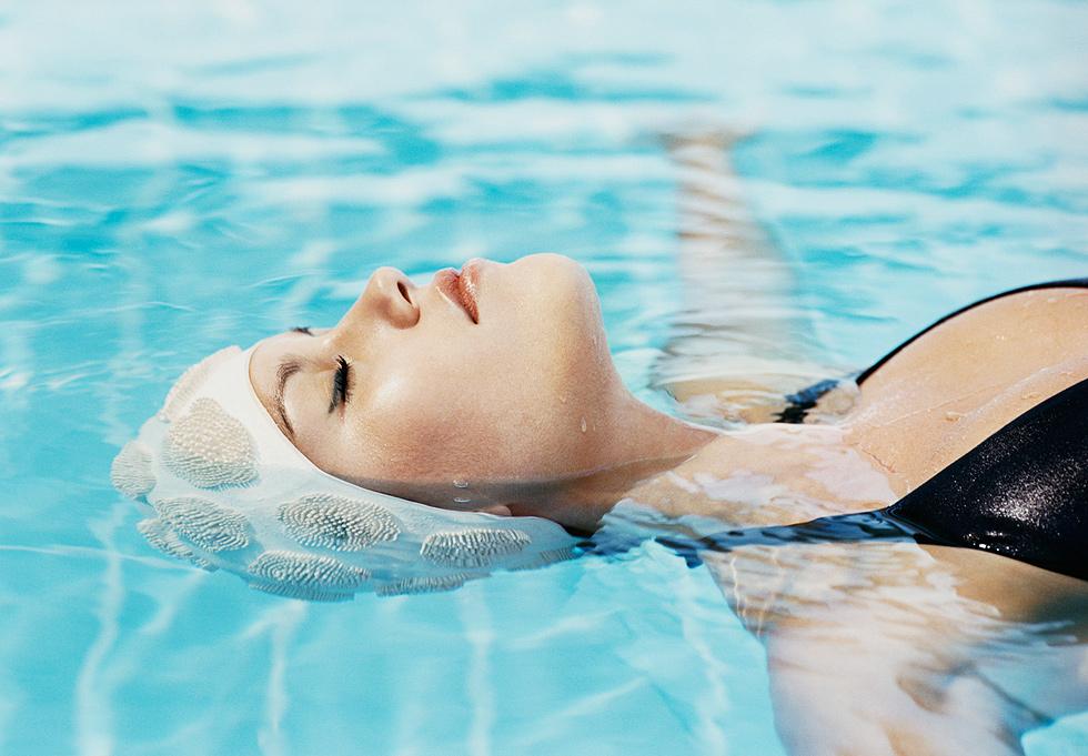 Гимнастика упражнения при грыжах на позвоночнике в бассейне