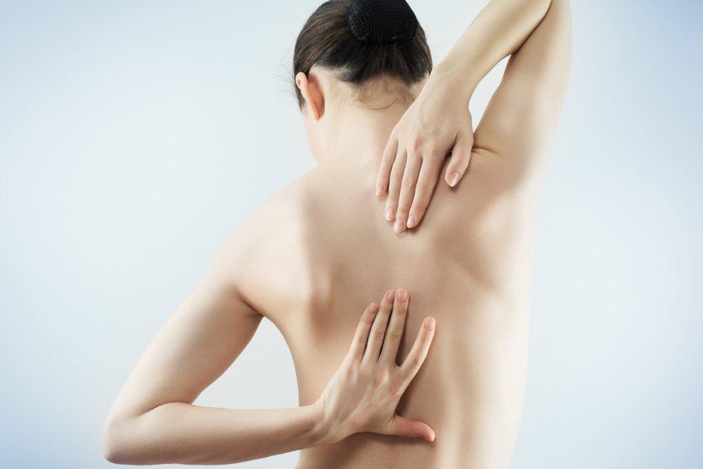 Грыжа грудного отдела позвоночника симптомы причины и лечение
