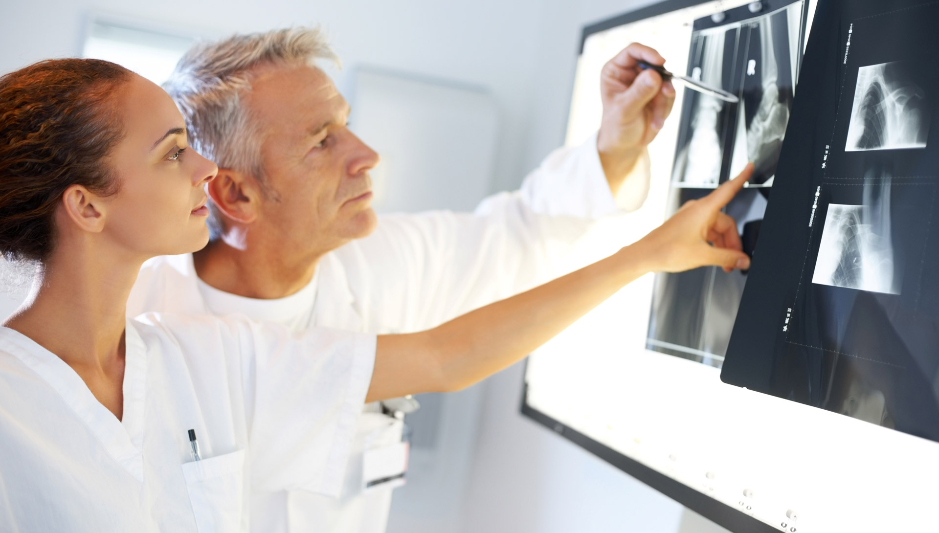 В чем разница МРТ и КТ, мы расскажем чем отличается КТ от МРТ