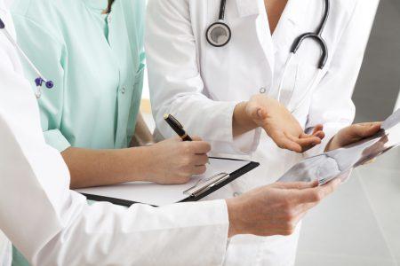 Решение врачей