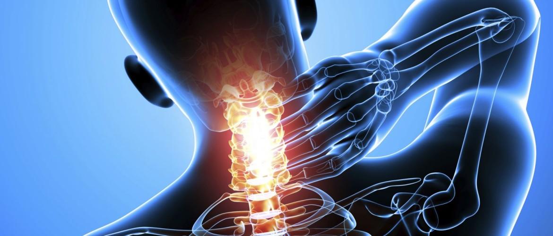 Ункоартроз шейного отдела позвоночника: лечение