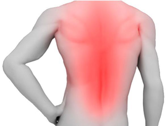 Вертеброгенная дорсопатия пояснично крестцового отдела позвоночника
