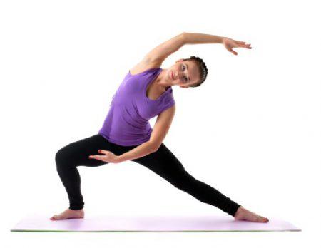 Фитнес 33 тае бо тренировки с анна