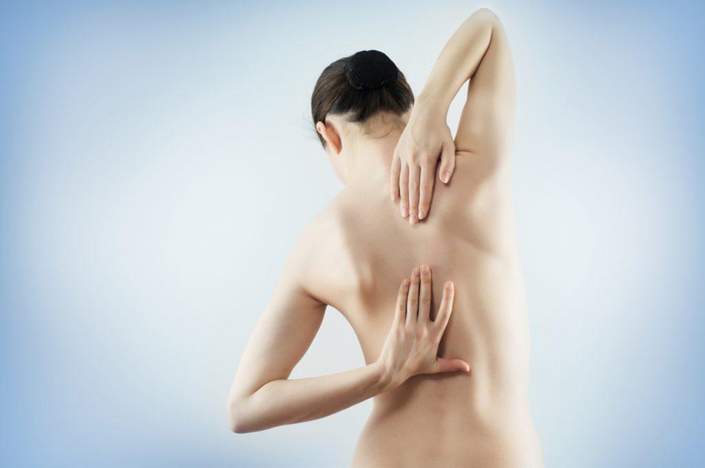 Массаж при компрессионном переломе позвоночника у детей