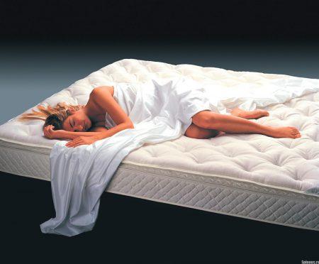 Сон при больном позвоночнике