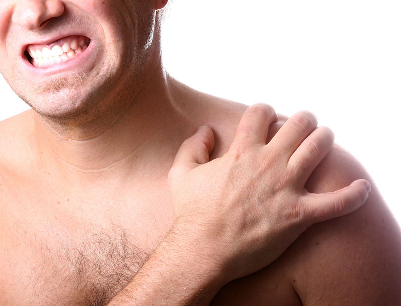 Остеохондроз грудино ключичного сочленения Остеохондроз грудино ключичного сочленения priselke
